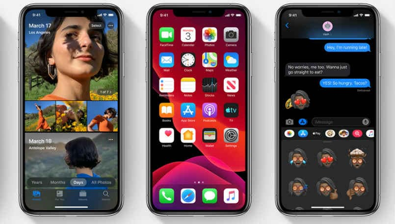 Apple releases iOS 13.6.1 and iPadOS 13.6.1 with fix for green tinted displays and storage issue