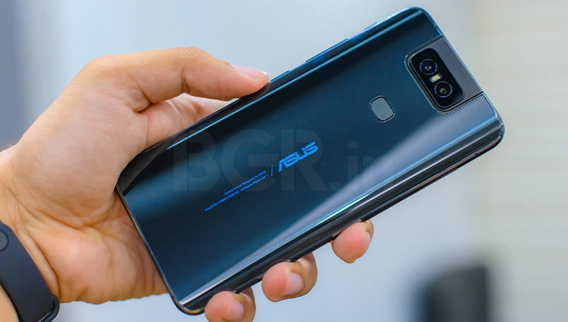 New Asus 6Z update brings April security patch