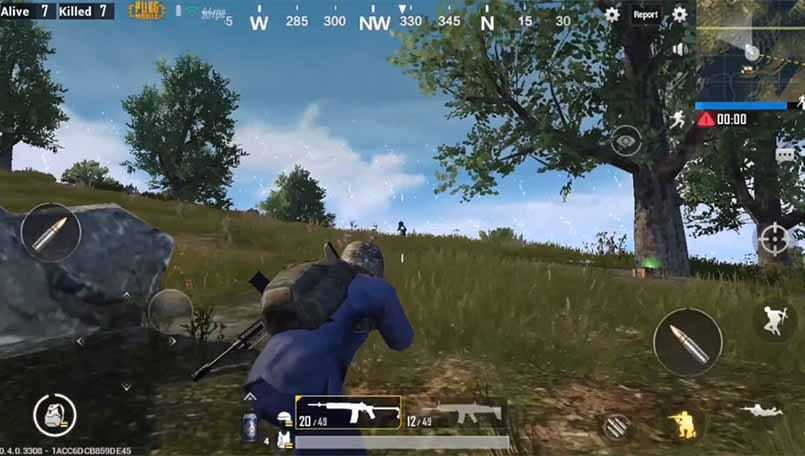 PUBG Mobile: 6 Pro tips to reach competitive level gameplay