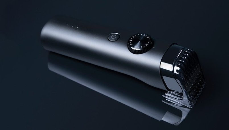 Xiaomi Mi Beard Trimmer goes on sale in India today, priced at Rs 1,199