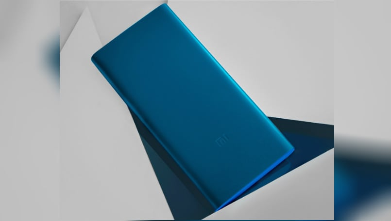 Xiaomi Mi Power Bank 2i