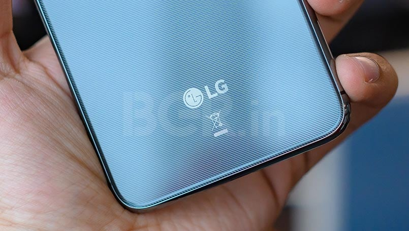 LG K31s smartphone passes the FCC with several informative pictures