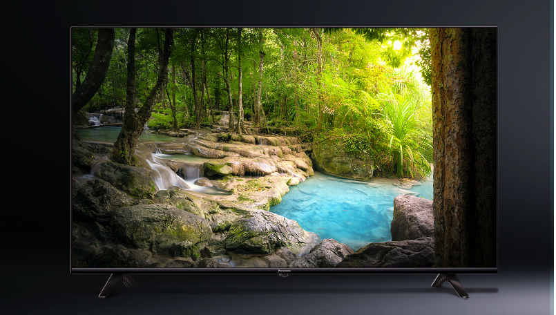 Panasonic launches 14 new 4K Ultra HD TVs in India, prices start at Rs 50,400