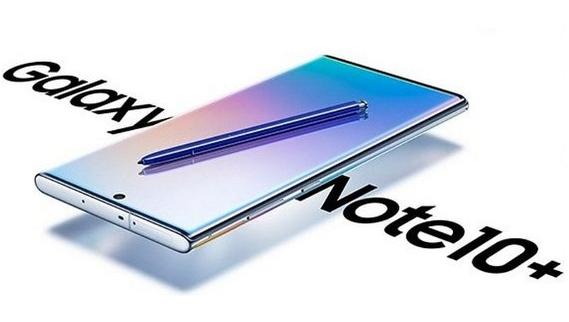Samsung Galaxy Note 10 launch tonight: Live stream details and expected features, prices