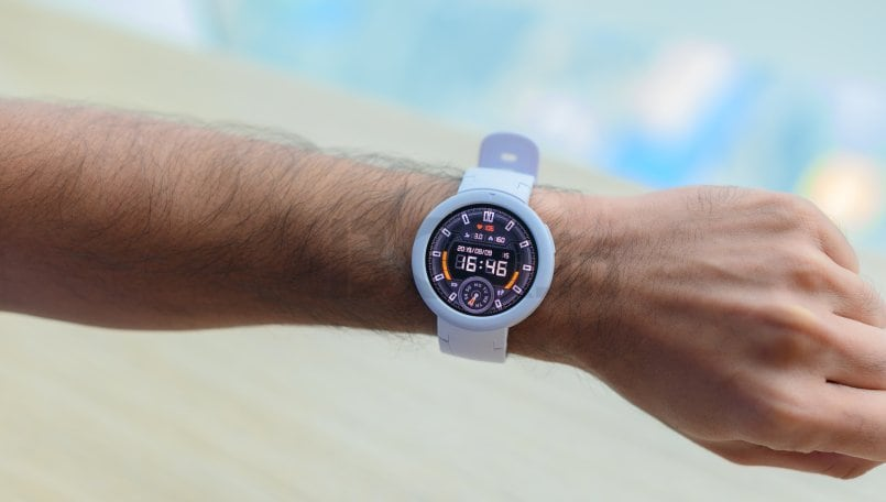 Huami Amazfit Verge Lite Review: A budget smartwatch with great battery life