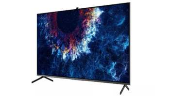 Honor Vision 4K HDR 55-inch smart TVs launched