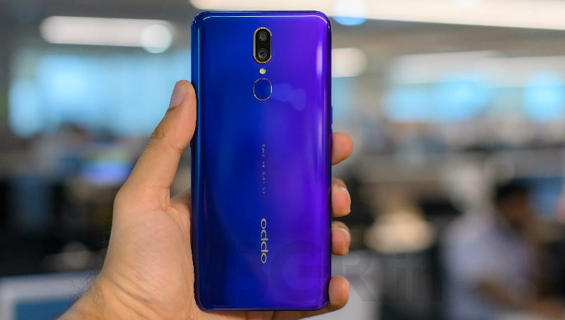 Oppo A9 Review, Oppo A9 Price in India, Oppo A9 features