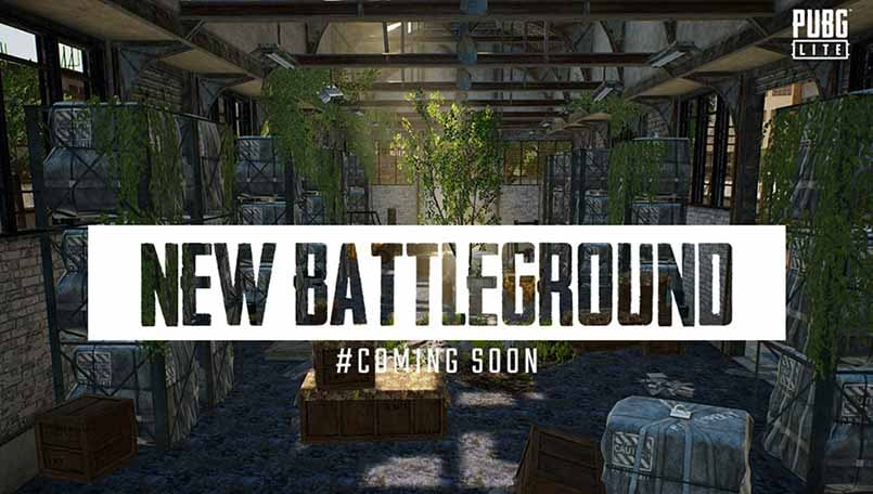 PUBG Lite open beta update to roll out with new map and 4v4 mode