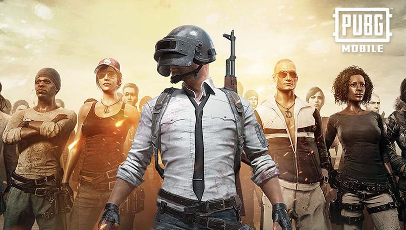 Tencent Games shares PUBG Mobile ban list of cheaters for August 20 to 26