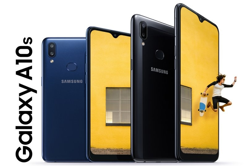 Samsung Galaxy A10s price in India, availability revealed: Features, specifications