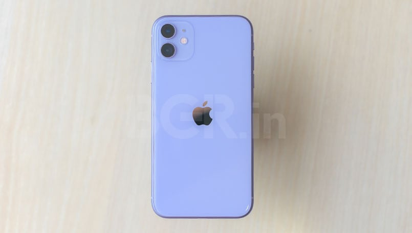 Apple raises iPhone 11 production by around 10% due to strong demand: Report