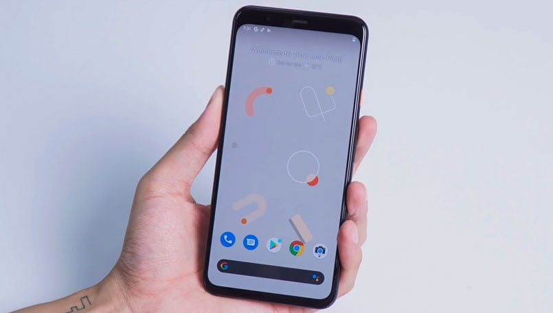 Google Pixel 4 and Pixel 4 XL launch set for October 15 in New York