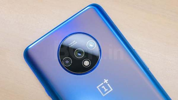 OnePlus 7T will get 960fps super slow-motion with OxygenOS update