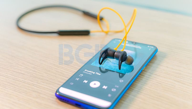 Realme Buds Wireless Review: The one for bass lovers