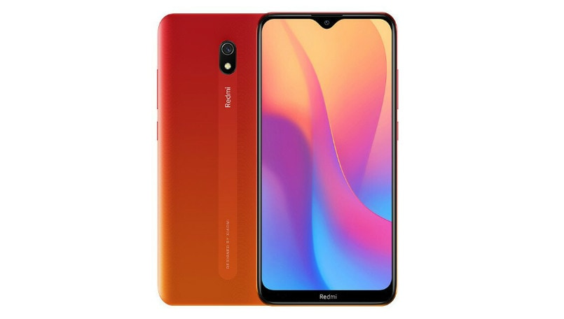 Xiaomi Redmi 8A with 5,000mAh battery, 6.22-inch display launched in India for Rs 6,499