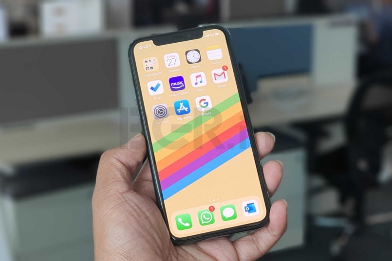 Apple iPhone 11 Pro First Impressions: Better looking with more cameras