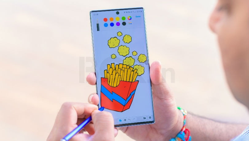 Samsung Galaxy Note 20 series could feature displays with 120Hz variable refresh rate support