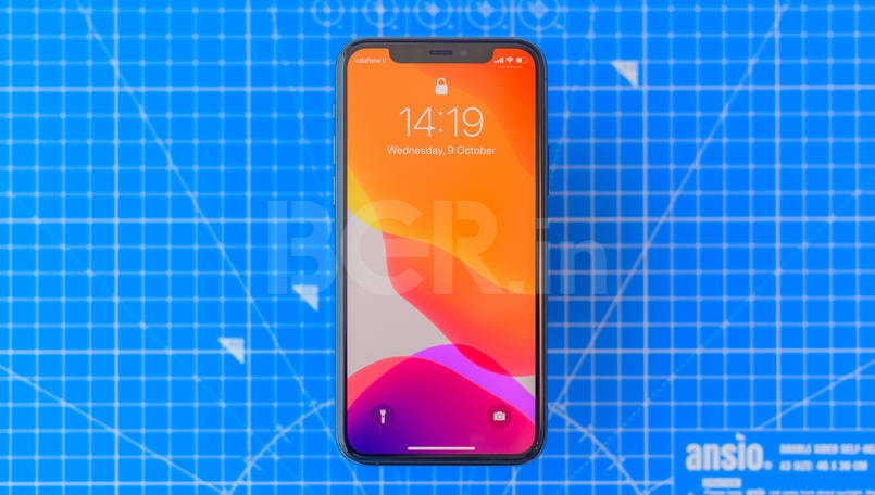 iPhone 12 Pro Max could eventually get the 120Hz ProMotion display