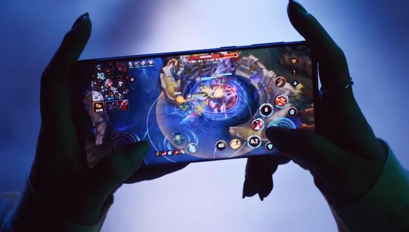 League of Legends Mobile version to launch soon, alpha test starts next month