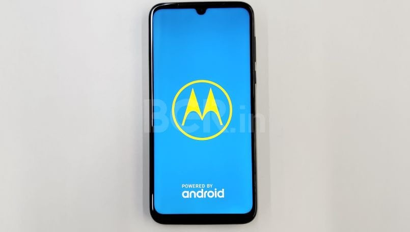 Motorola Moto G Plus 5G could launch with 5,000mAh battery, 20W charging on July 7