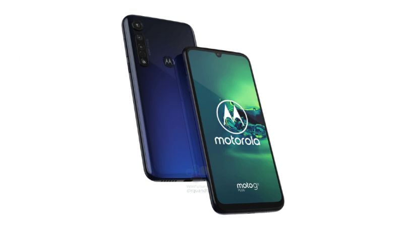 Moto G8 Plus launch scheduled for October 24 in Brazil: Report