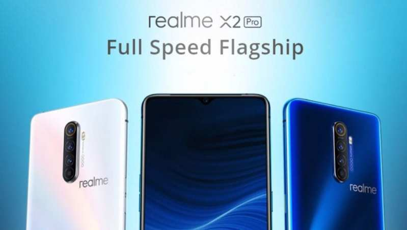 Realme X2 Pro India launch on November 20: Official invites out