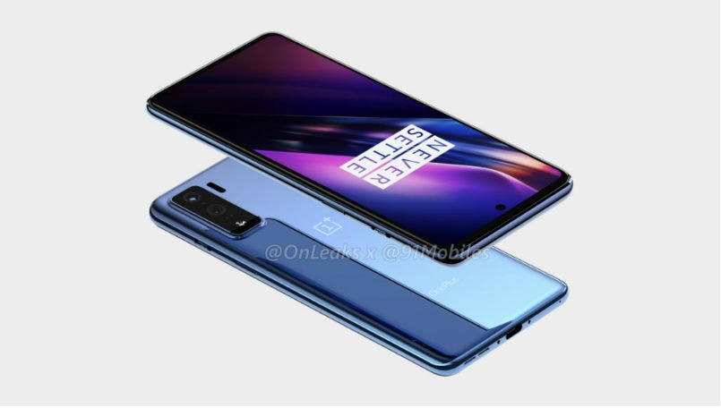 OnePlus 8, OnePlus 8 Pro, OnePlus 8 Lite features leaked ahead of official launch