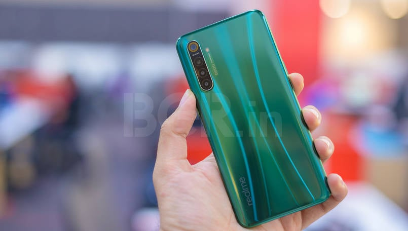 Realme X2 now available 24x7 in open sale: Price in India, features, specifications and more