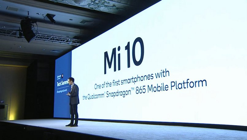 Xiaomi Mi 10 will launch in Q1 2020, Lei Jun confirms