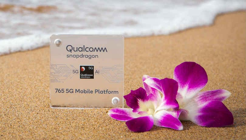 Qualcomm Snapdragon 765 is a masterstroke; here's what it means for 5G adoption
