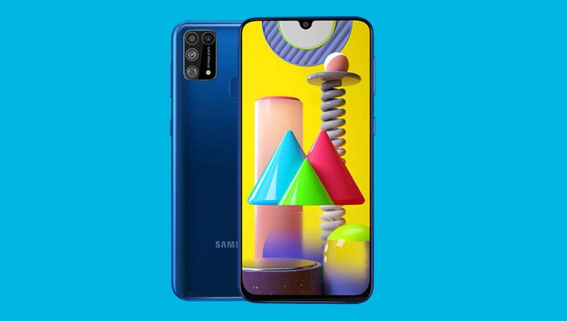 Samsung Galaxy M31 India launch set for February 25; to feature 6,000mAh battery, 64MP quad camera