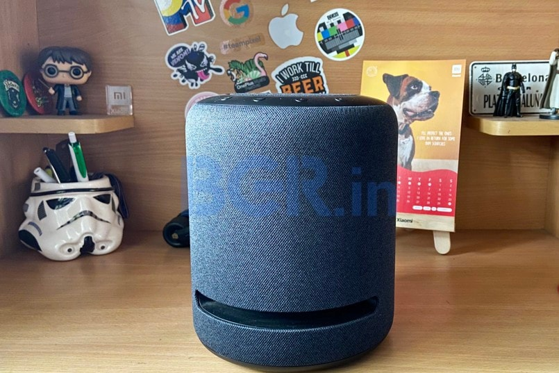 Amazon Echo Studio Review: An Echo never sounded this good