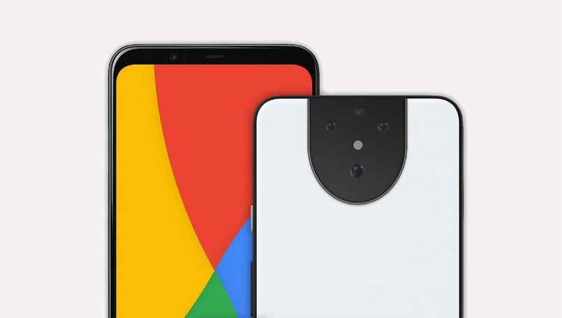 Google Pixel 5 could launch on September 30, suggests leakster