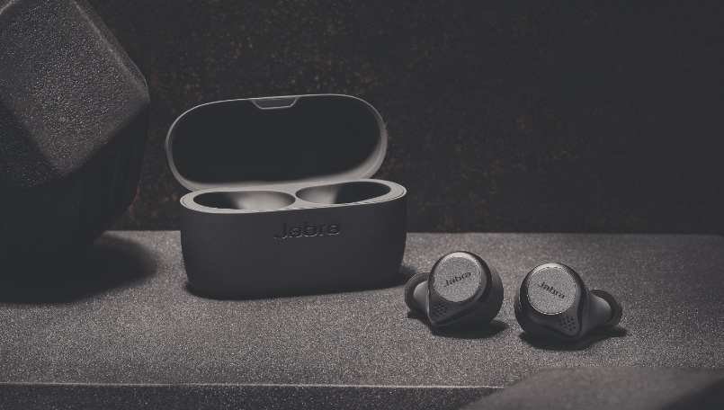 Jabra Elite Active 75t launched in India with IP57 protection; Price, features