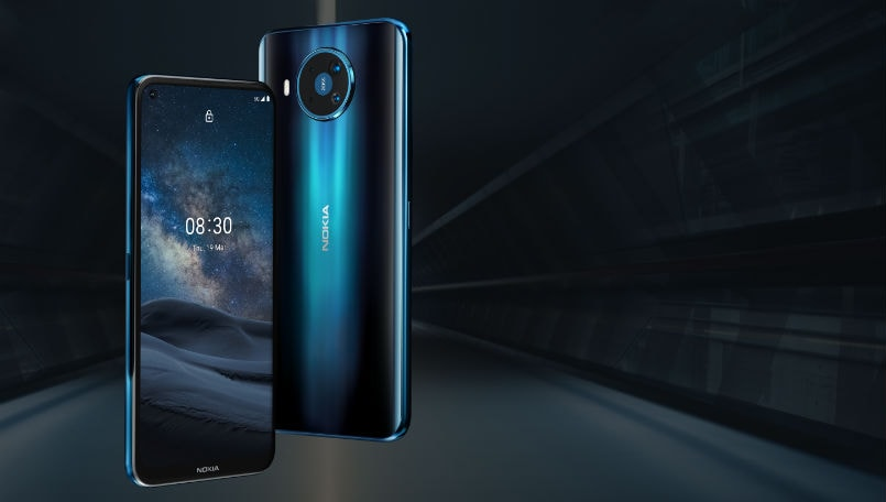 Nokia 8.3 is the first 5G smartphone from HMD Global: Check price, features