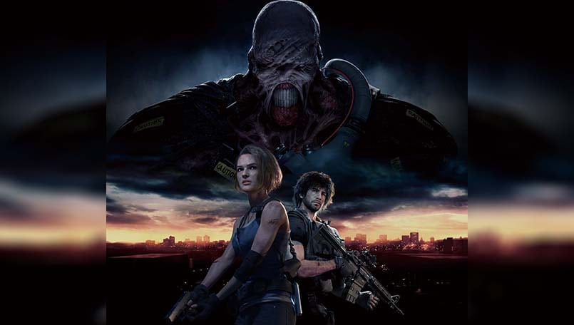 Resident Evil 3 Demo coming March 19; Resistance Open Beta starts March 27