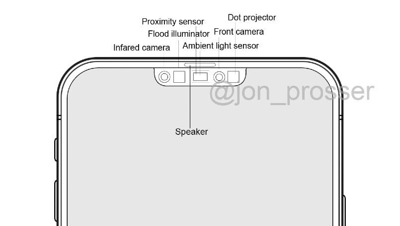 Apple iPhone 12 could feature smaller notch, reveals new leaked design schematic