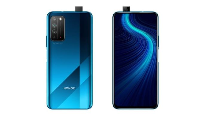 Honor X10 5G launched with Android 10: Price, specifications, and more