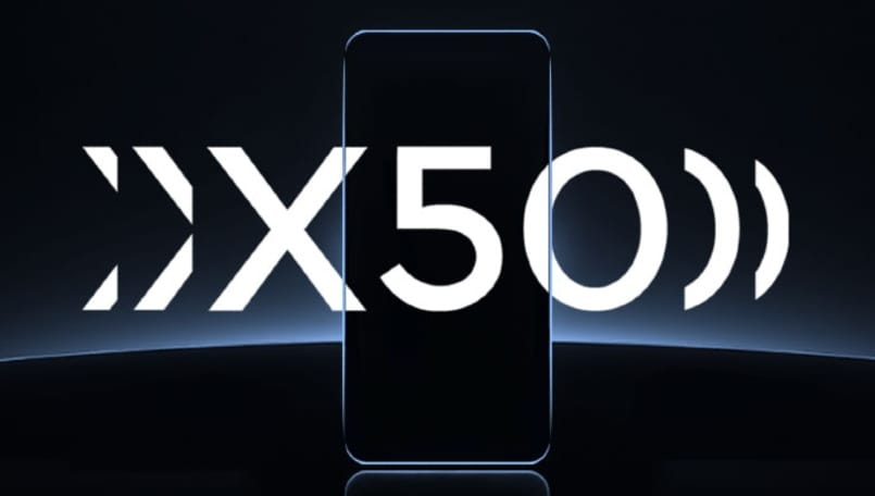Vivo X50 5G smartphone to officially launch on June 1
