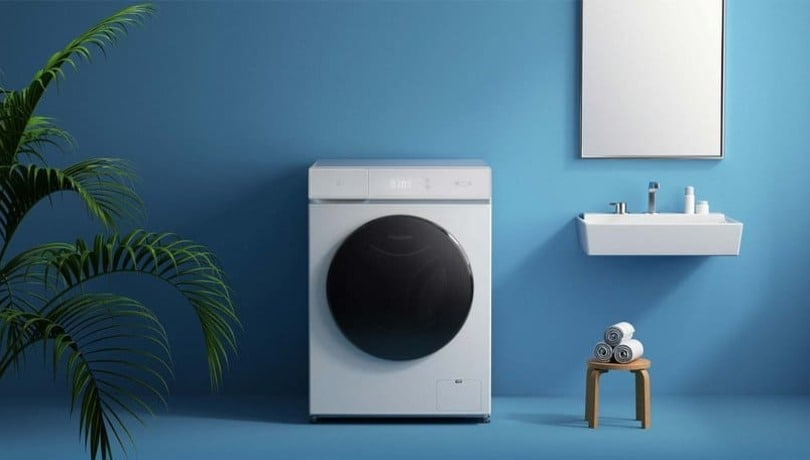 Xiaomi to launch two portable MIJIA washing machines on May 25