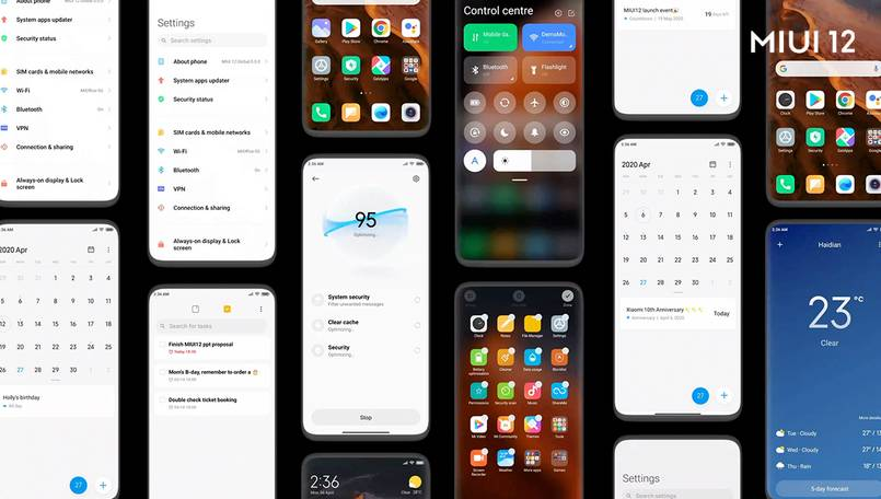Xiaomi reveals MIUI 12 Global version roll-out details, eligible devices; 47 devices to get the update