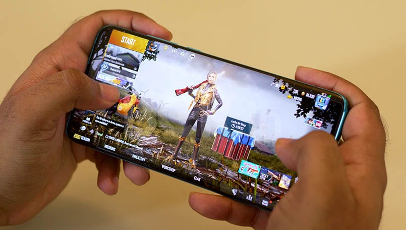 PUBG Mobile no longer listed on Play Store and App Store