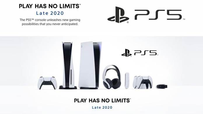 Sony PlayStation 5 pages upload to Flipkart and Amazon India