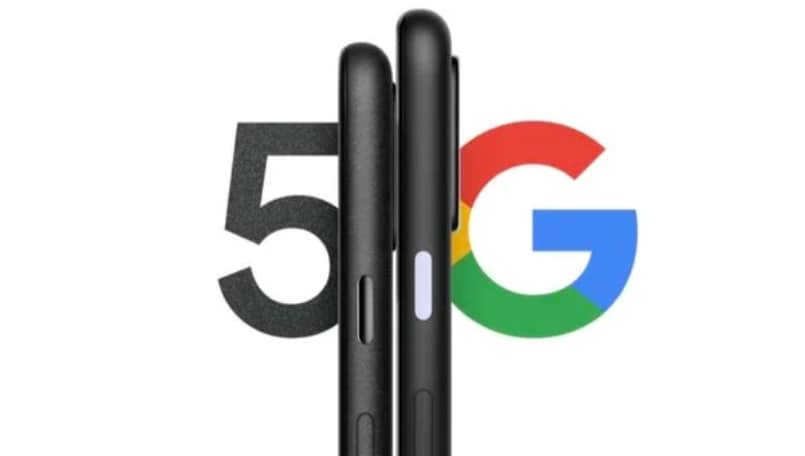 Google Pixel 4a 5G and Pixel 5 live images, key specs leaked online