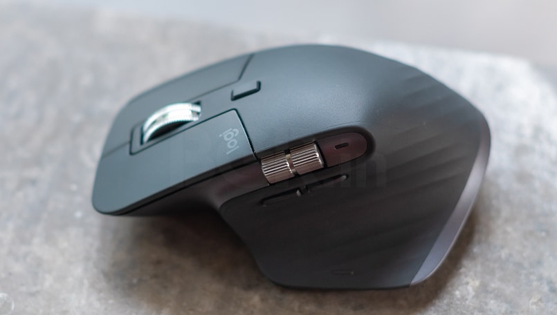 Logitech MX Master 3 Review: Worth the investment and then some