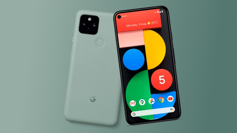 Google Pixel 5, Pixel 4a 5G renders and specs leak: Mint Green color, Snapdragon 765G, and more