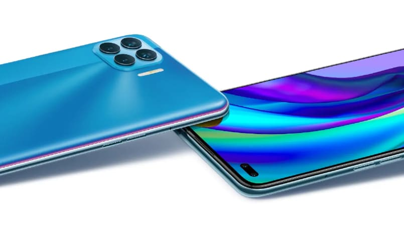 Oppo F17 Pro now available for purchase in India: Price, specifications