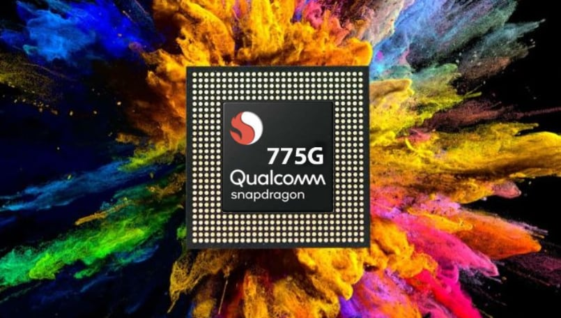 Qualcomm Snapdragon 775G will be a giant upgrade: details leaked