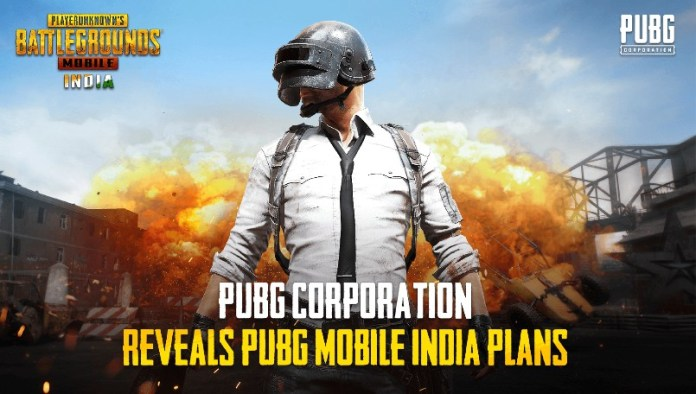 PUBG Mobile India Launch and update: good news for Pubg mobile users, know here