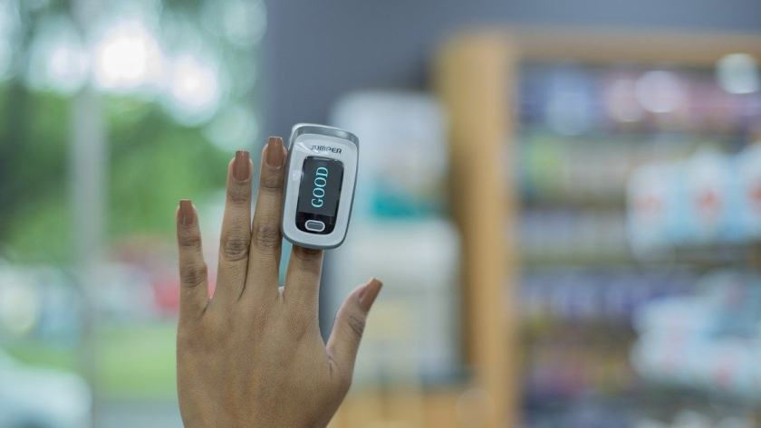 Pulse oximeter buying guide: Check for accuracy